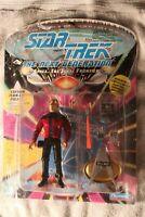 Playmates Toys Star Trek Captain Jean-Luc Picard Action Figure MOC
