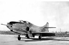 Postcard 889 - Aircraft/Aviation Real Photo Fiat G-82 Italia