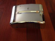 2012 HARLEY-DAVIDSON FLD DYNA SWITCHBACK LEFT SIDE COVER (Electric Panel Side)