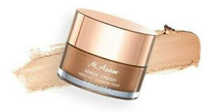 M. Asam, Magic Finish, Lightweight, Wrinkle-Filling Makeup Mousse, 4-in-1, Prime