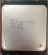 Intel Core i7-3930K 3.2GHz Six Core (CM8061901100802) Processor