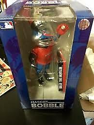 Miami Marlins Mascot Billy The Marlin Bobblehead by Forever Collectibles JC