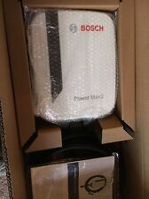 power max2 BOSCH electric batterie chevrolet spark EV