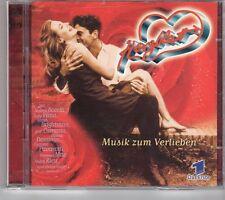 (GK825) Herzblatt - Musik Zum Verlieben, 2CD  - 1997 CD
