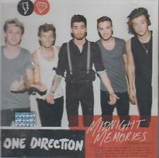 CD - One Direction NEW Midnight Memories FAST SHIPPING !