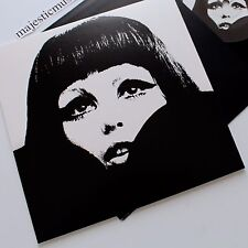 "WILLIAM KLEIN QUI ETES VOUS POLLY MAGGOO 7"" VINYL LIMITED 300 MINT/NEW RARE"