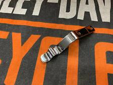 Harley WL WLA WLC Flathead 3067-36A rear stand Hintere ständer halter Chrom