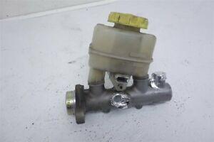 2002 2003 Nissan Maxima Brake Booster master cylinder 46010-3L121