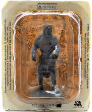 Figurine Collection plomb Seigneur des Anneaux SHAGRAT Lord of Rings Eaglemoss