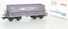 """48445 Erz-Transport-Wagen Fal /""""ARBED A/"""" CFL  MARKLIN HO I"""