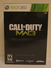 New! Call of Duty: Modern Warfare 3 [Hardened Edition]( Xbox 360, 2011)