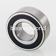 Stainles Steel Bearing S6206-2Rs 6206 2Rs bearings 30 x 62 x 16