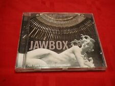Jawbox For Your Own Special Sweetheart 2009 CD Savory Cooling Card Motorist Plus
