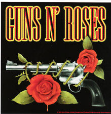 Guns N' Roses Logo - Sticker