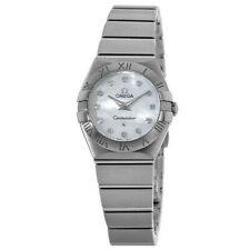 Omega Constellation  Mother of Women's Watch 123.10.24.60.55.001-SD