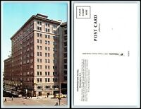 WASHINGTON DC Postcard - Harrington Hotel M30