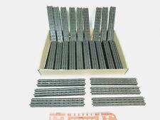 bk177-2 #34x Trix Express H0 / DC 1354 bakelit-gleis/piezas de vía / Carril