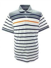 Camisas y polos de hombre en color principal negro de poliéster talla XXL
