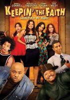 Keepin the Faith Lookin for Mr. Right (DVD, 2008)