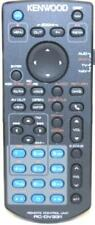 NEW GENUINE KENWOOD REMOTE CONTROL DNX6190HD DNX6960 DNX6980 DNX6990HD