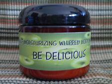 Whipped Cocoa Butter, Shea Butter, Jojoba Body Butter - Choose Your Fragrance