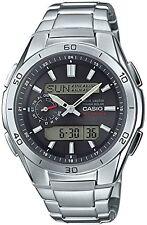 Casio Watch Wave Ceptor Radio Clock WVA-M650D-1AJF Men F/S /C1