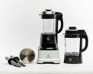 Froothie Evolve Blender - Cook, Steam & Blend with the same blender