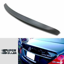 STOCK IN AU MERCEDES BENZ W221 S CLASS A TYPE REAR BOOT TRUNK SPOILER SALOON