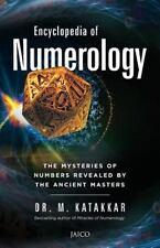 Encyclopaedia Of Numerology: By M. Katakkar