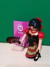 Playmobil Serie 13 Sobre Sorpresa 9333 / Figures - Bailaora española de flamenco