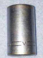 Craftsman V Socket 5/8'' 1/2 Inch Drive 12 Point USA Tool