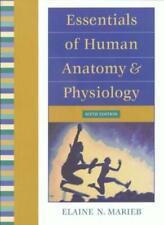 Essentials of Human Anatomy and Physiology-Elaine N. Marieb