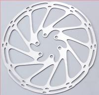 Centerline One Piece 6-Bolt Disc Rotor - 180mm MTB DH AM Bike Disc Brake Rotor