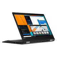 "Lenovo ThinkPad X13 Yoga Laptop, 13.3"" FHD IPS Touch  300 nits, i5-10210U"