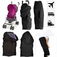 Pushchair Cover Bag Baby Pram Umbrella Stroller Travel Storage bag UK