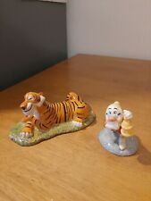 More details for royal doulton shere khan jb5 and doc with a lantern sw19