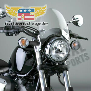 National Cycle 1995-2005 Harley-Davidson FXD Dyna Super Glide Flyscreen