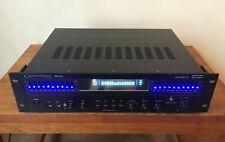 Technical Pro RX-113 Amplifier + FM Tuner. MP3, Aux, Microphone Inputs, DVD.