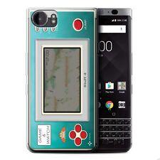 Stuff4 Gel/tpu Case for Blackberry Keyone/bbb100/games Console/donkey Kong Jr