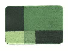 PRISCO verde alfombra de baño 60x90cm.top MARCA - Manta Diseño Suizo