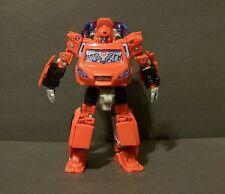Transformers Classics Generations IRONHIDE loose