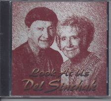 "DEL SINCHAK  ""Look At Us "" NEW SEALED SLOVENIAN STYLE POLKA CD"