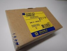 SQUARE D POWERLINK BOLT ON QOBPLPS POWER SUPPLY 240V 2P (3D0) ***NEW IN BOX***