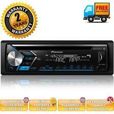 Pioneer Bluetooth Car Stereo with Wireless Audio Streaming USB car radio IPOD