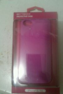 Bytech Protective Care Iphone 5/5s Case pink