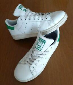 Adidas Stan Smith Scarpe Donna Tg 38 2/3
