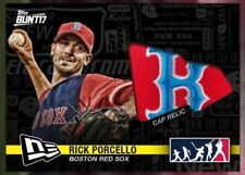 Not Authenticated 2017 Season Baseball Cards