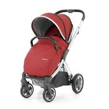 Poussettes, systèmes combinés et accessoires de promenade rouge Babystyle pour bébé