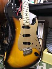 Fender custom shop Relic body MIGHTY MITE beutiful rare JAPAN EMS F/S*