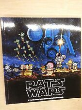 Rat's War Trade Paperback Pearls Before Swine Collection Stephan Pastis